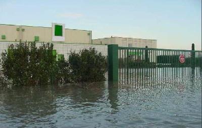 Précipitations Atmosphériques Et Inondations