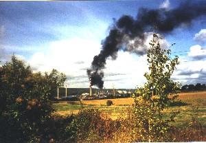 Rejet D'H2S Dans Une Raffinerie.