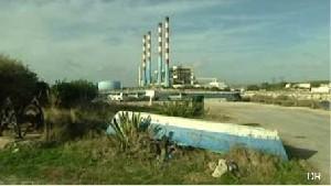 Fuite De Chlore Dans Une Usine De Gaz Industriels