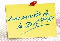 Mardi De La DGPR