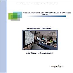 Accidentologie Des Automatismes Industriels : La Fonction Traitement