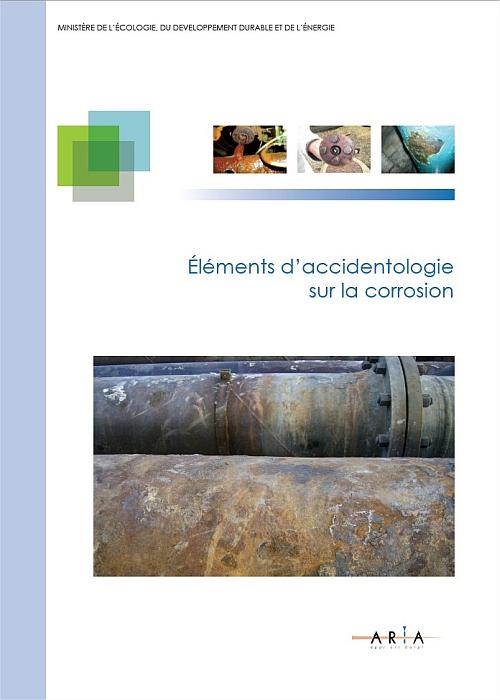 Eléments D'accidentologie Sur La Corrosion