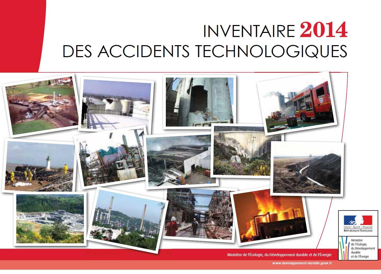 L'inventaire 2014