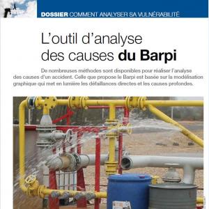 L'outil D'analyse Des Causes Du Barpi