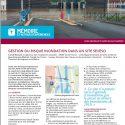 Gestion Du Risque Inondation Dans Un Site Seveso