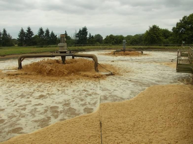 Les Stations D'épuration Dans L'industrie Agroalimentaire : Des Installations à Surveiller