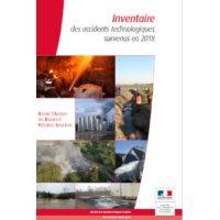 Inventaire Des Accidents Technologiques Survenus En 2018