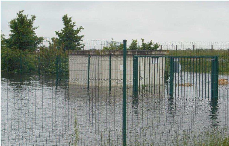 Fortes Pluies Et Inondations : Quid Pour Les Installations Industrielles ?