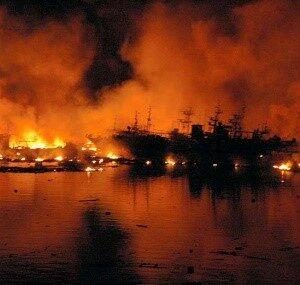 Catastrophes Naturelles Et NaTech : 10 Ans Déjà