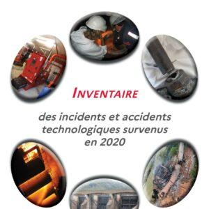 Inventaire Des Incidents Et Accidents Technologiques Survenus En 2020